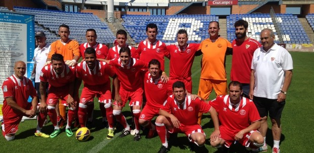 SEVILLA FC, SUBCAMPEÓN