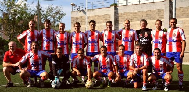 6º - GIRONA FC