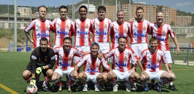 6º GIRONA FC