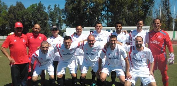 SEVILLA FC - CAMPEÓN