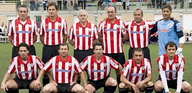 Athletic Bilbao 1