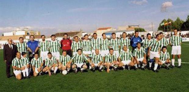 Real Betis 1