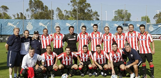 1º ATHLETIC CLUB
