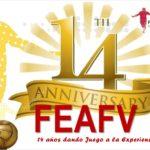 14_Aniversario FEAFV
