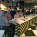 BARAKALDO CF XXIV Encuentro Asociación-Veteranos-Homenajeados