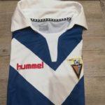 RCD Espanol con NOA camiseta Badalona