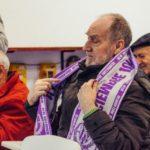 VISITA TALLER REMINISCENCIA AL ESTADIO JOSE ZORRILA