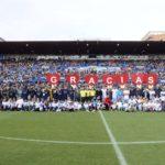 ZARAGOZA REAL MADRID Unidos contra el Cancer Infantil ASPANOA