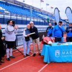 MARBELLA Homenaje DON Jaime Molina de Prado DIC 2019