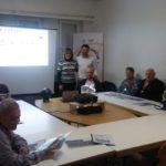 Despedida Taller Reminiscencia Valladolid