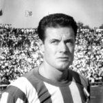 CORDOBA CF - Fallece José Luis Navarro ENE 2020