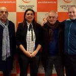 Presentacion DEPORTIVO Por un triunfo contra el hambre DIC 2019