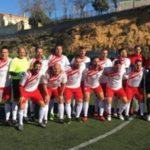CD ESTEPONA Torneo Solidario Navidad Ciudad de la Alhambra DIC 2019