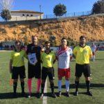 ESTEPONA Torneo Solidario Navidad Ciudad de la Alhambra DIC 2019
