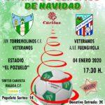 FUENGIROLA Benefico Navidad Caritas en Torremolinos