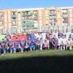 LEVANTE UD - Partido celebracion 20 aniversario
