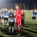 II Torneo Benefico Los Alcazares Copa
