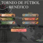 II Torneo Benefico Los Alcazares PARTIDOS