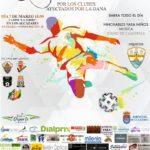 II Torneo Benefico Los Alcazares CARTEL