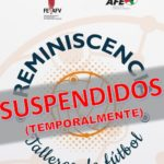 reminiscencia Suspendidos TEMPORALMENTE
