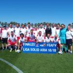 Asociación Leyendas Real Murcia CF