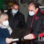 Asociacion Veteranos Rayo Vallecano Solidario