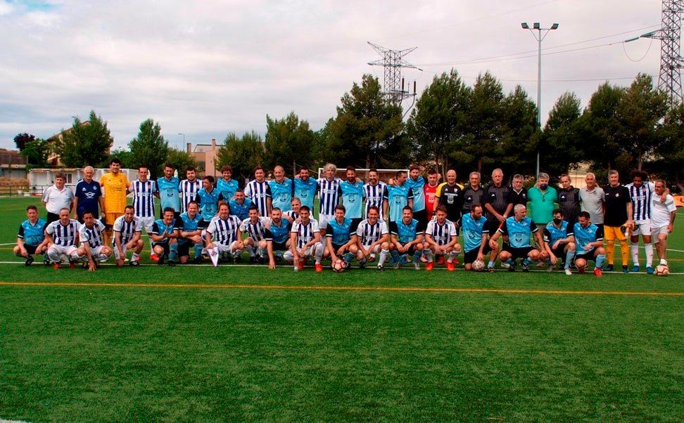 Veteranos Real Valladolid Confraternidad