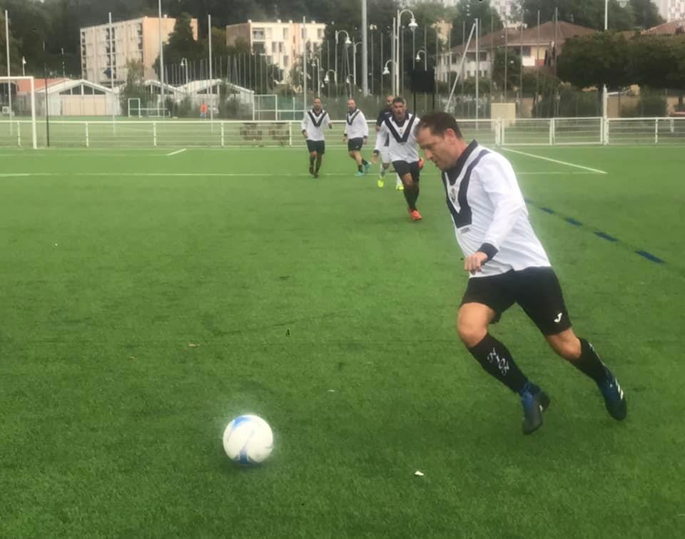 VII edición Torneo de Veteranos Aviron Bayonnais FC